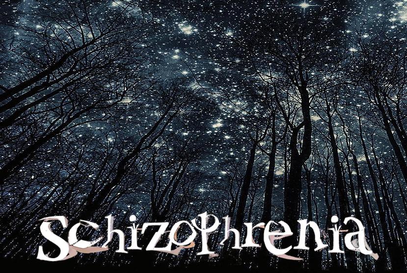 Schizophrenia Repack-Games