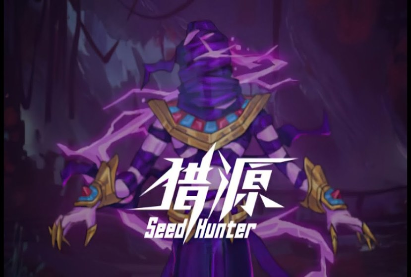 Seed Hunter Repack-Games