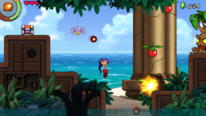 Shantae and the Seven Sirens Free Download Repack-Games