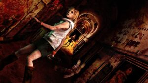Silent Hill 3 Free Download Repack-Games