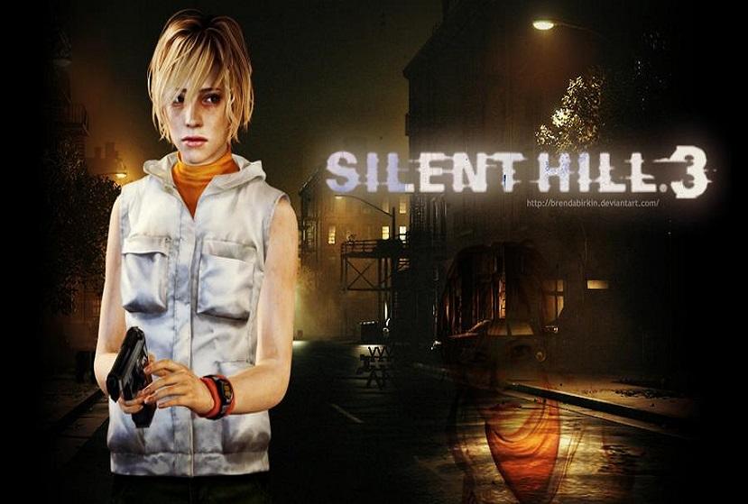 Silent Hill 3 Repack-Games