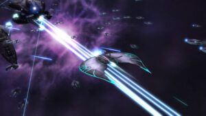 Sins of a Solar Empire Rebellion Free Download Repack-Games