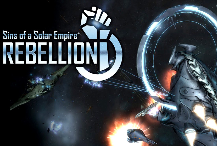 Sins of a Solar Empire Rebellion Free Download Torrent Repack-Games