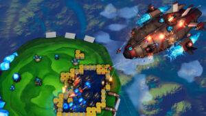 Sky Cannoneer Free Download Crack Repack-Games