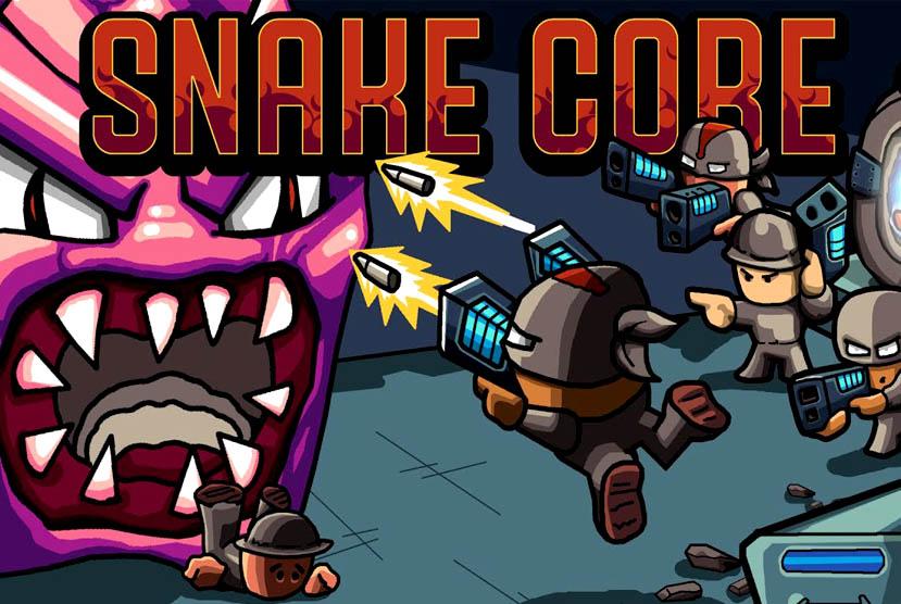 Snake Core Free Download Torrent Repack-Games