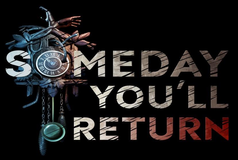 Someday You'll Return Repack-Games
