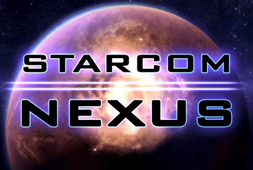 Starcom Nexus Free Download Torrent Repack-Games