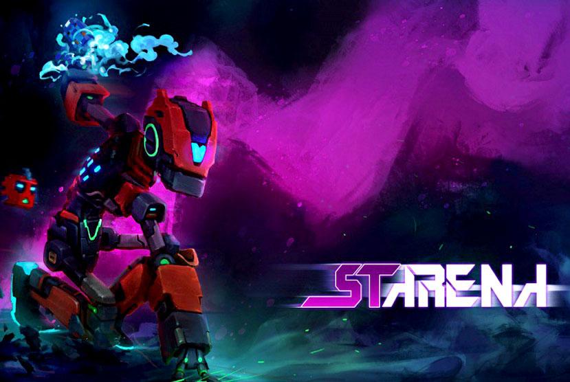 Starena Free Download Torrent Repack-Games