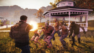State of Decay Year One Survival Edition Free Download Repack-Games