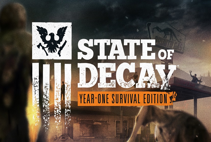 State of Decay Year One Survival Edition Repack-Games
