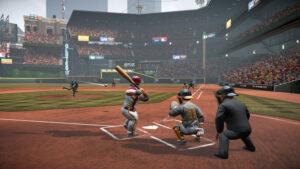 Super Mega Baseball 3 Free Download Repack-Games