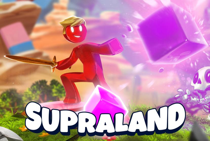 Supraland Repack-Games