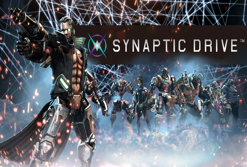 SYNAPTIC DRIVE Repack-Games