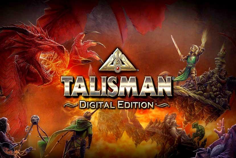Talisman Digital Edition Free Download Torrent Repack-Games