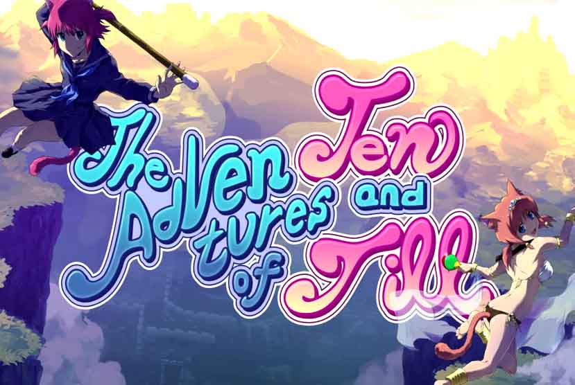 The Adventures of Ten and Till Free Download Torrent Repack-Games