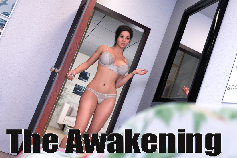 The Awakening Adult