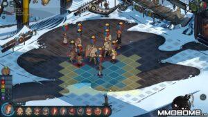 The Banner Saga Free Download Repack-Games