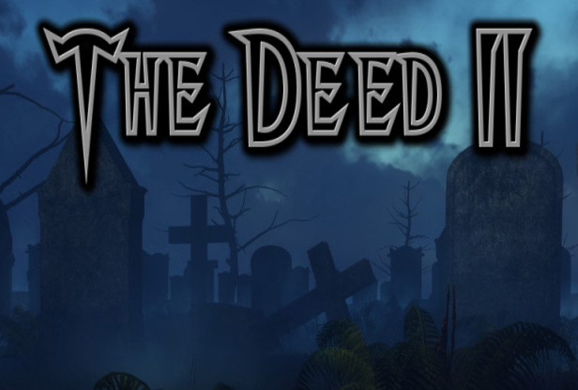 The Deed II Repack-Games