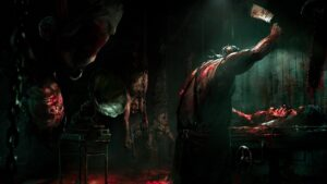 The Evil Within Free Download Repack-Games