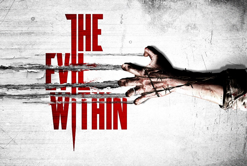 The Evil Within Repack-Games