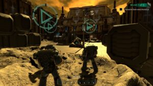 The Horus Heresy: Betrayal at Calth Free Download Repack-Games