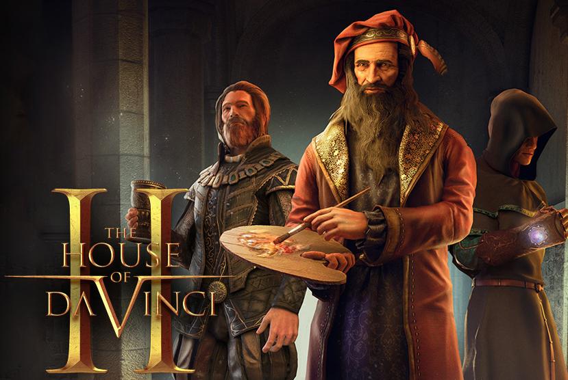 The House of Da Vinci 2 FREE Game