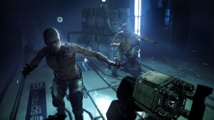 The Persistence Free Download Repack-Games