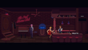 The Red Strings Club Free Download Repack-Games