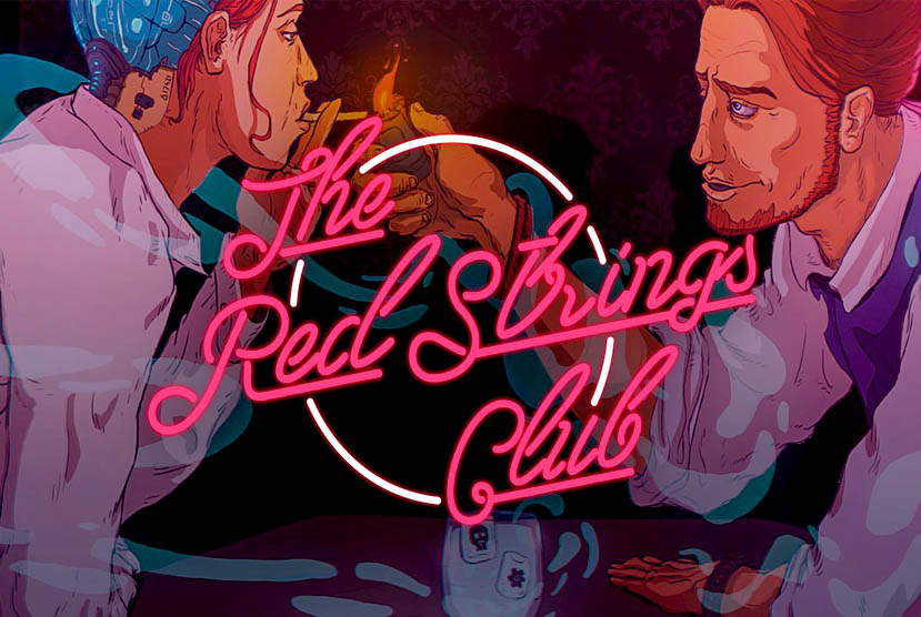 The Red Strings Club Free Download Torrent Repack-Games