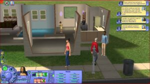 The Sims 2 - The Complete Collection Free Download Repack-Games