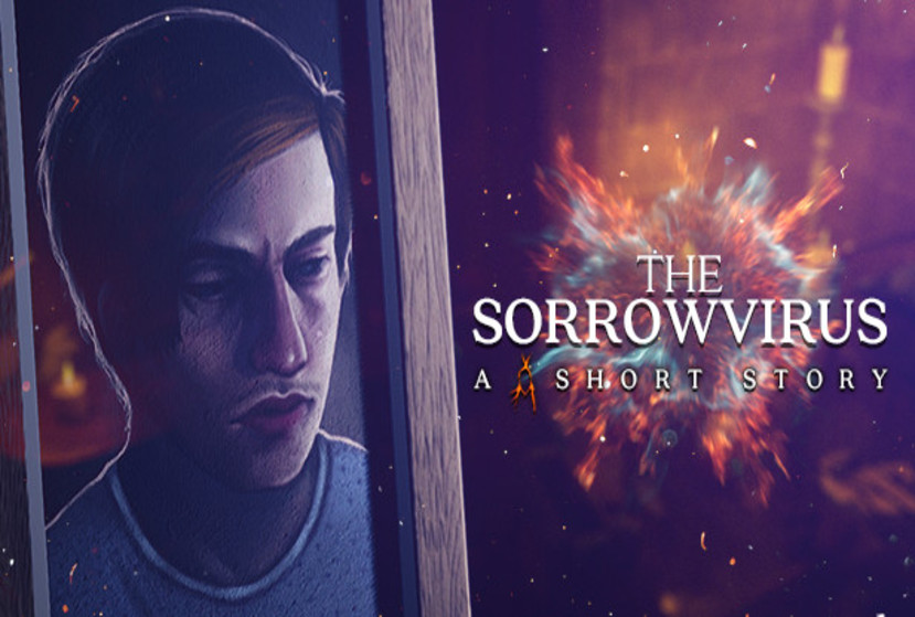 The Sorrowvirus: A Faceless Short Story Repack-Games