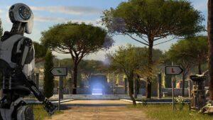 The Talos Principle VR Free Download Repack-Games