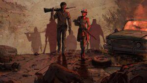 The Walking Dead: Season 3 Free Download Repack-Games
