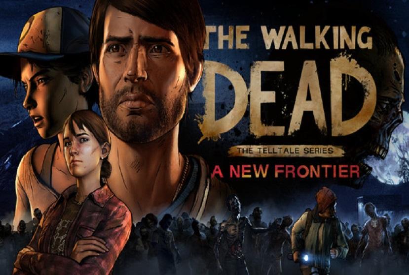 The Walking Dead: Season 3 Repack-Games