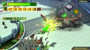 The Wonderful 101 Remastered Free Download Crack Repack-Games