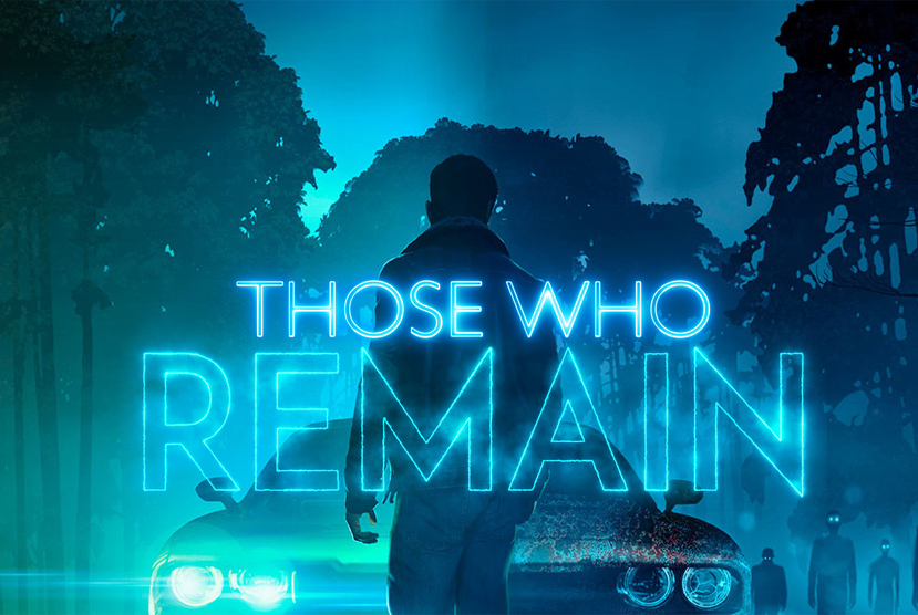 Those Who Remain Repack-Games