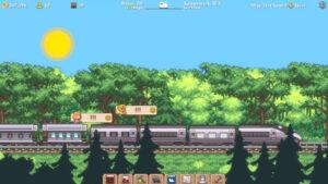 Tiny Rails Free Download Repack-Games
