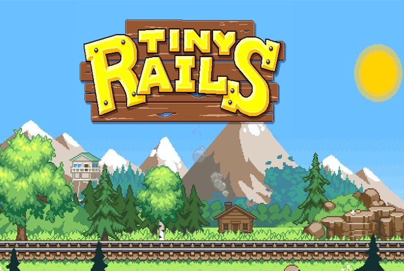 Tiny Rails Free Download Torrent Repack-Games