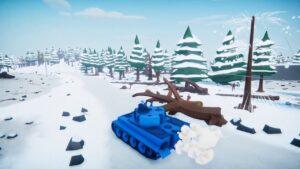 Total Tank Simulator Free Download Repack-Games