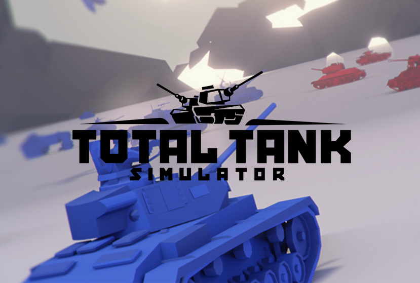 Total Tank Simulator Repack-Games
