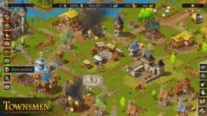 Townsmen – A Kingdom Rebuilt Free Download Crack Repack-Games