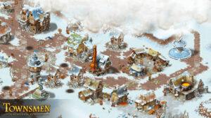 Townsmen – A Kingdom Rebuilt Free Download Repack-Games