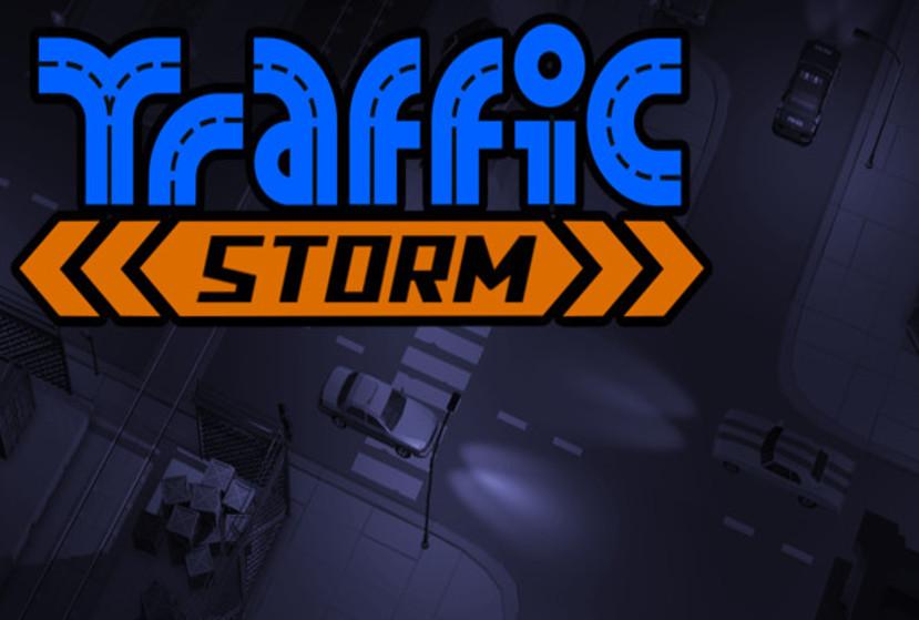 Traffic Storm Repack-Games