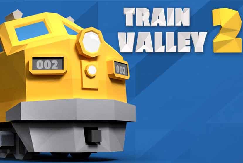 Train Valley 2 Free Download Torrent Repack-Games