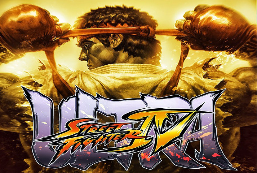Ultra Street Fighter IV Repack-games Free