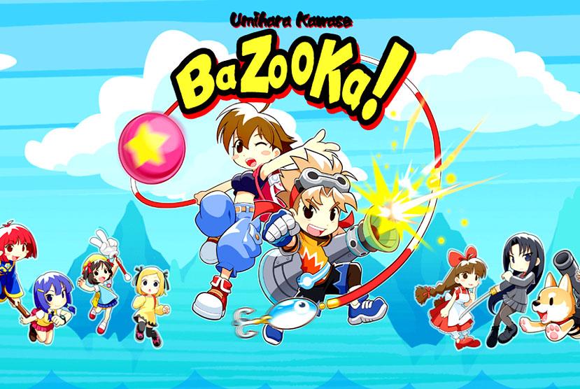 Umihara Kawase BaZooKa! Free Download Torrent Repack-Games
