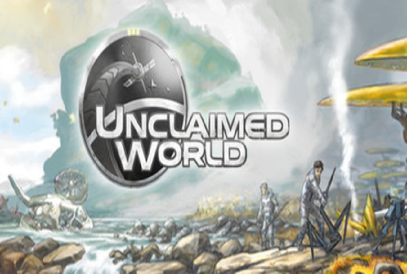 Unclaimed World Repack-Games