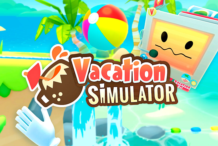 Vacation Simulator Free Download Torrent Repack-Games