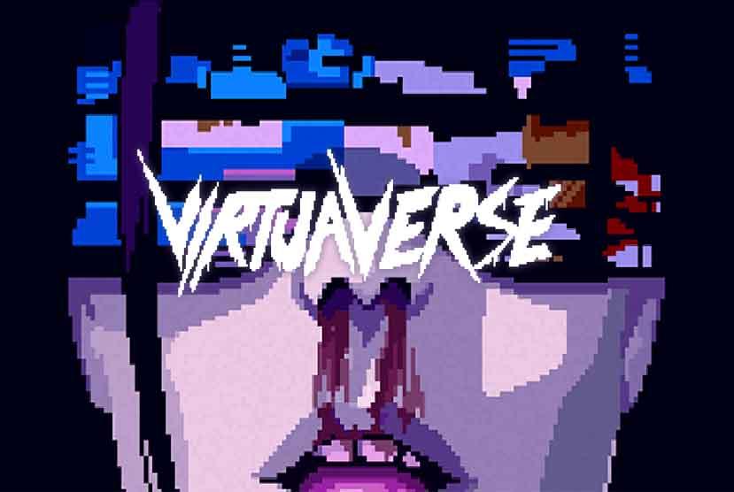 VirtuaVerse Free Download Torrent Repack-Games