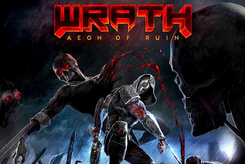 WRATH Aeon of Ruin Free Download Torrent Repack-Games